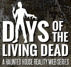 A Haunted House Reality Web Series